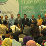 international study forum jabodetabek