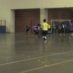 kejuaraan atletik and handball 2015